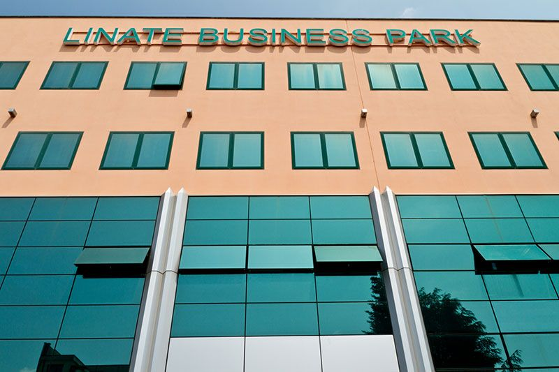 LINATE BUSINESS PARK 3