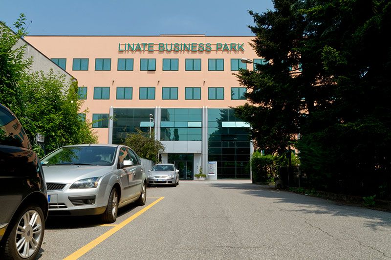 LINATE BUSINESS PARK 4