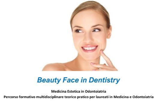 Beauty Face in Dentistry 2017